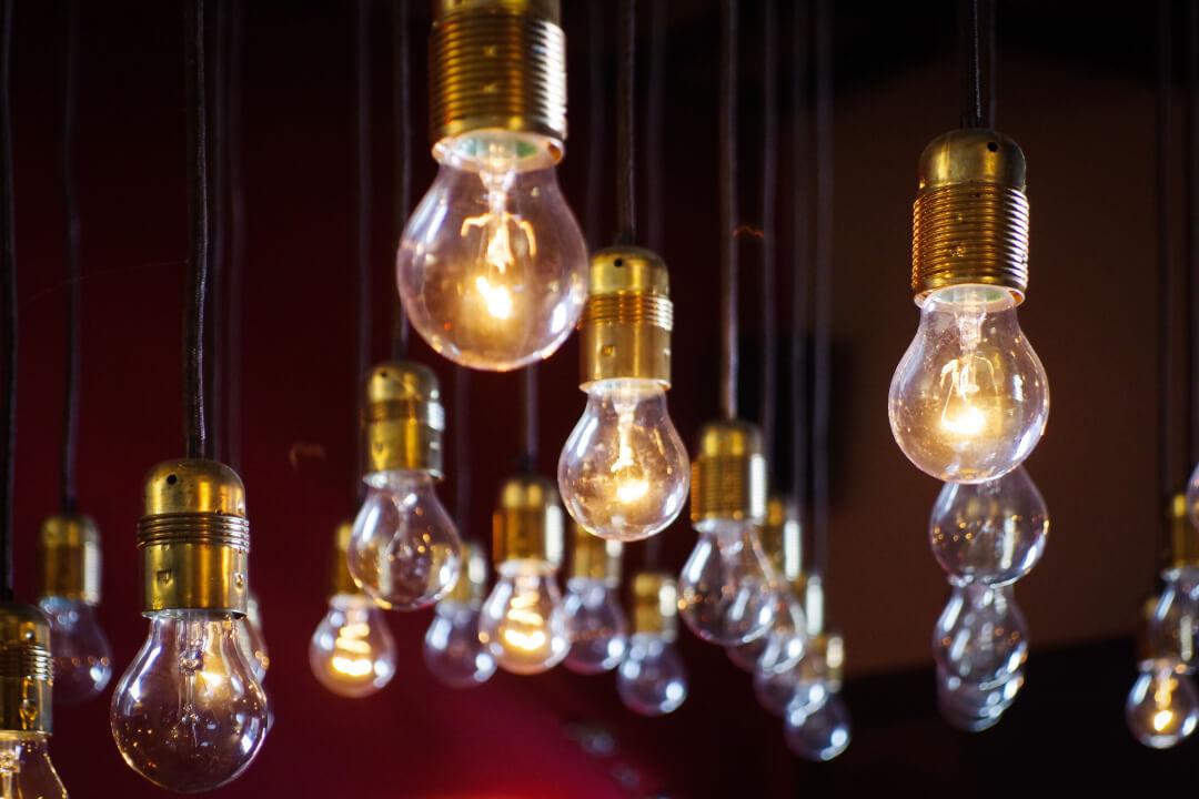 アイデアは勉強から生まれない