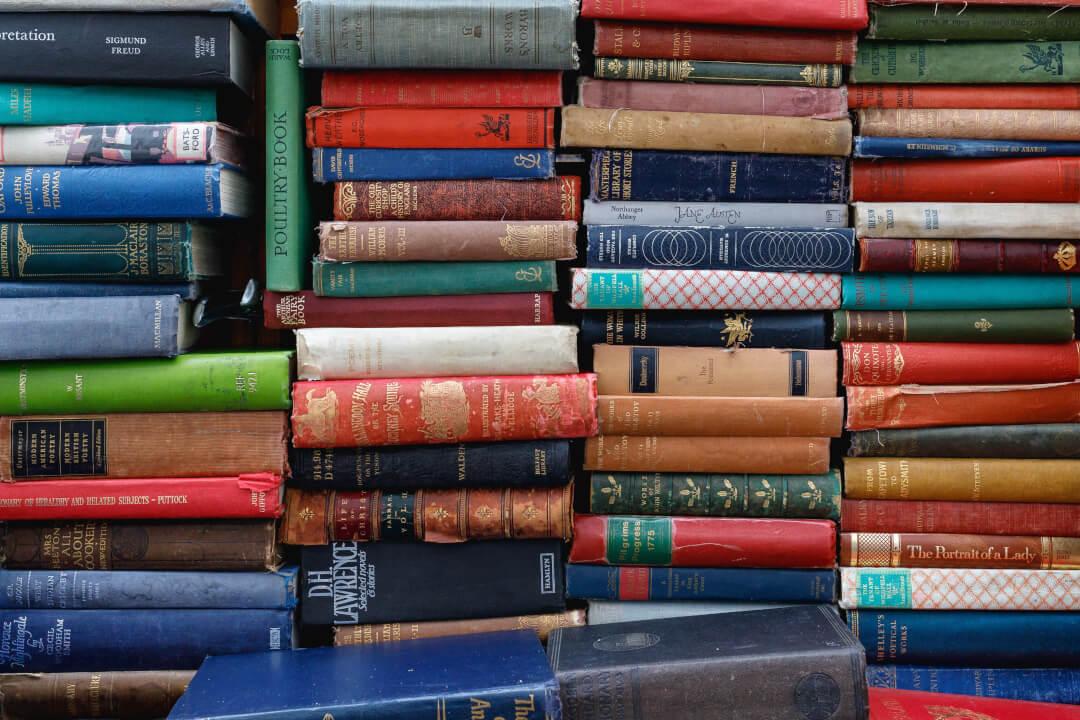 読書は仕事の役に立つのか?