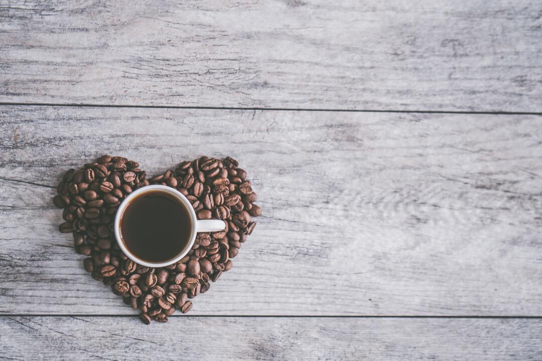 美味しいコーヒーと幸せなビジネスの関係